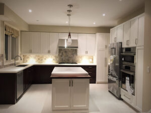 kitchen remodelers Mississauga