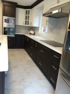 Kitchen Renovations & Remodelers