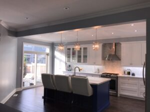 kitchen renovations Mississauga